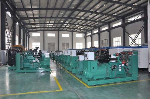 淮南寿县二手常柴12千瓦柴油发电机组
